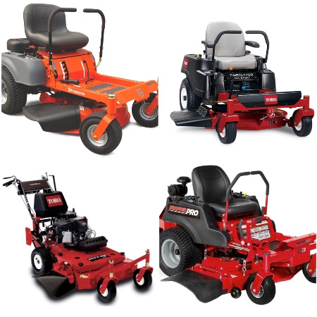 Lawn Mower Repair - Small Engine Service - Parts and Sales - Best ...